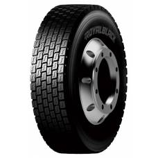 Royal Black RD801 235/75 R17.5 143/141J