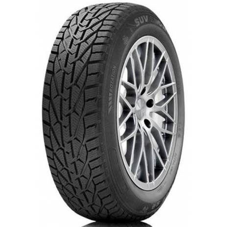 Шины Tigar Winter 215/45 R17 91V XL