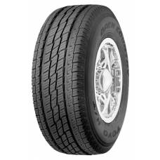 Toyo Open Country H/T 245/70 R17 119/116S OWL