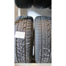 Шины Semperit Speed-Grip 205/60 R16 92H