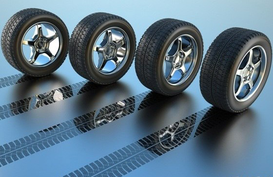 Автомобильные шины, их классификация и особенности выбора